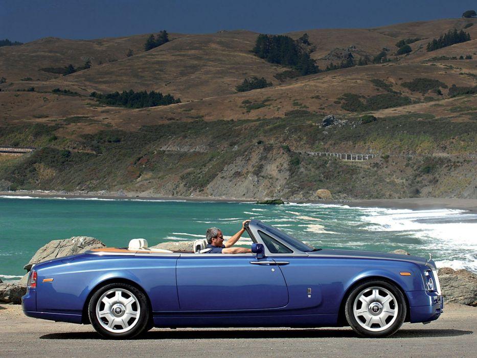 cars Rolls Royce wallpaper