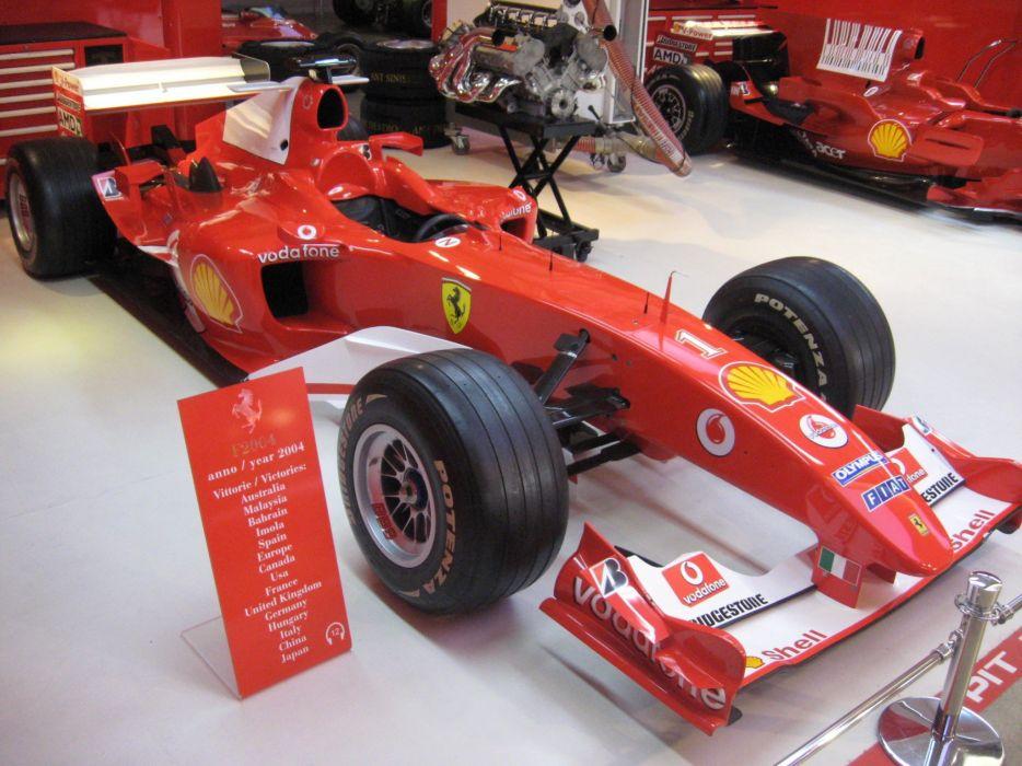 Ferrari Italy museum races racing cars wallpaper