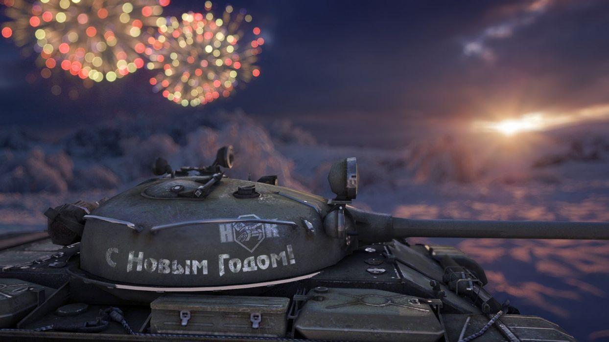 tanks World of Tanks wallpaper