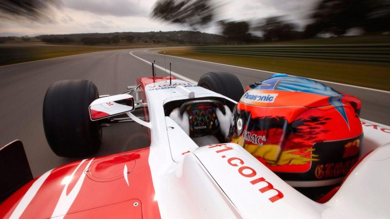 Formula One wallpaper