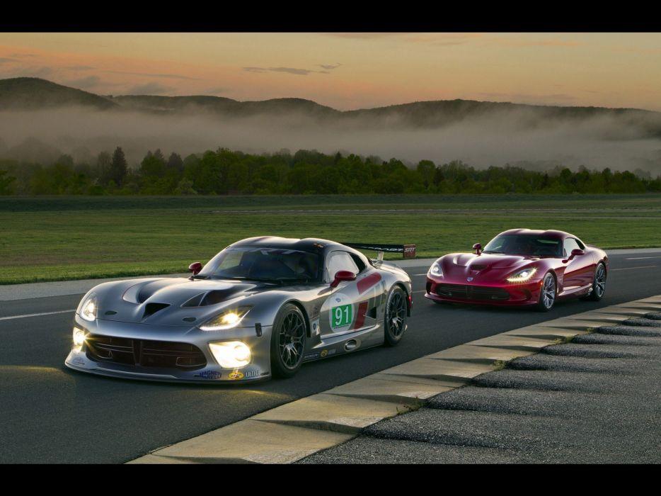 cars viper Dodge vehicles supercars wallpaper