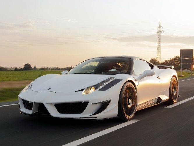 white cars supercars sports cars wallpaper