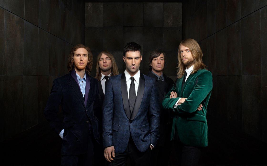 music singers male band singing Maroon 5 Adam Levine wallpaper