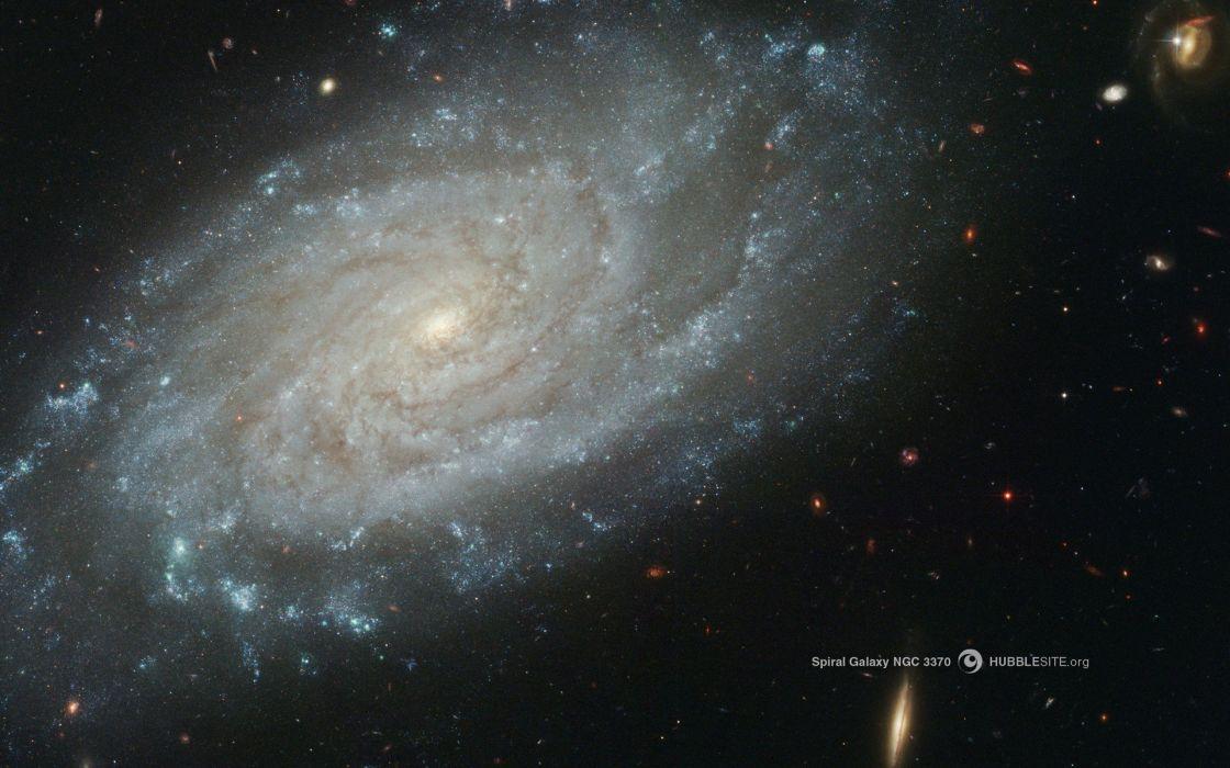 galaxies wallpaper