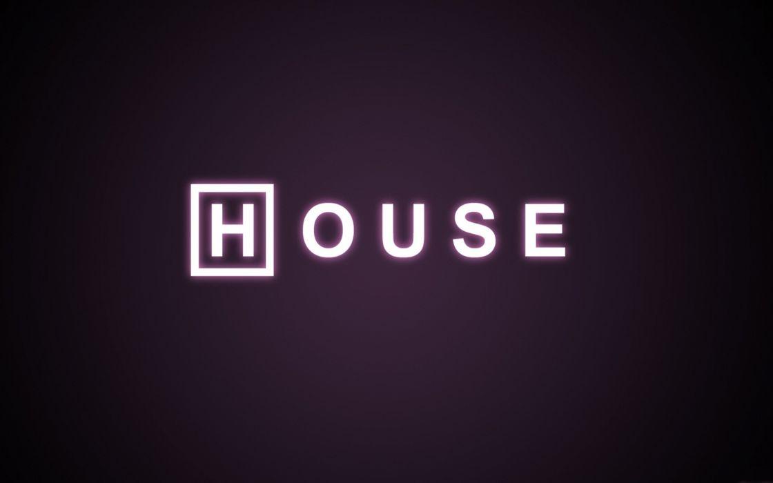 House M_D_ wallpaper