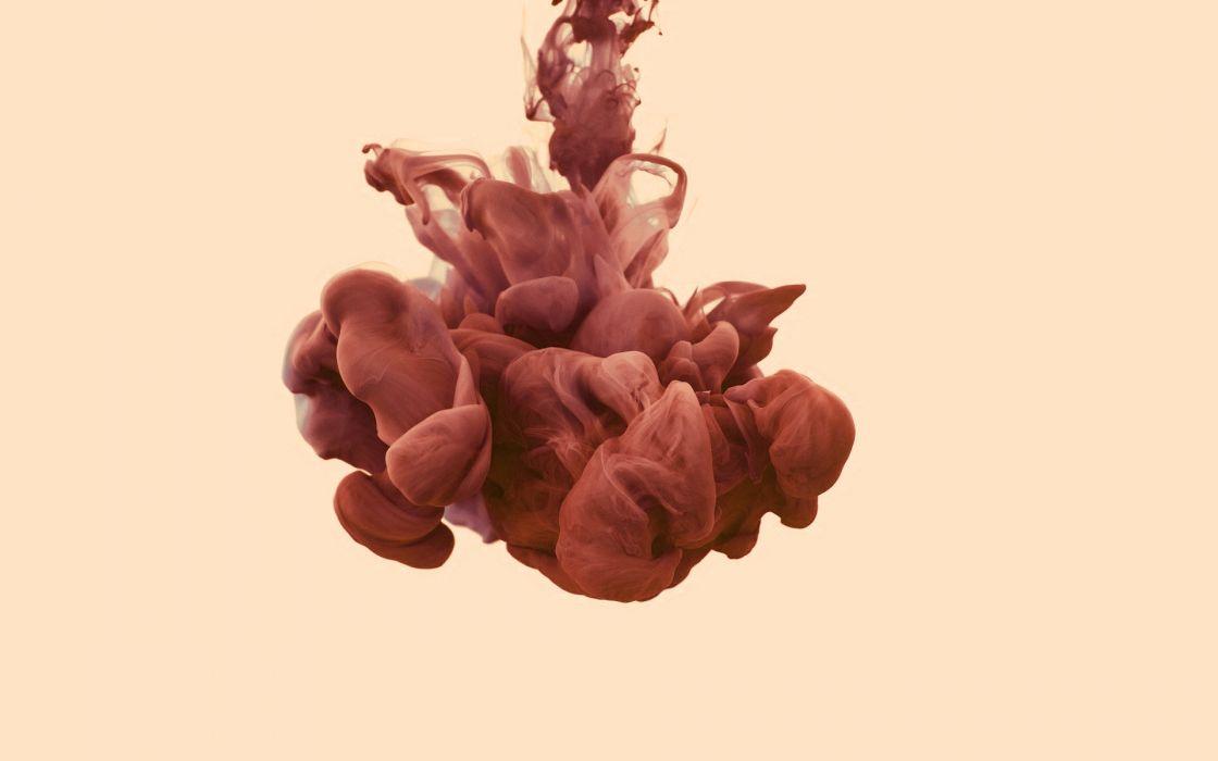 abstract fluid wallpaper