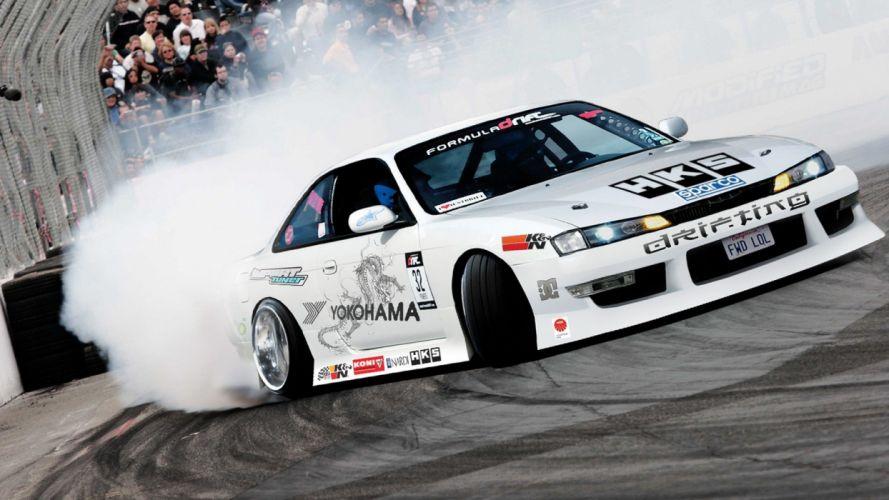 cars vehicles wheels Nissan Silvia S15 automobiles wallpaper