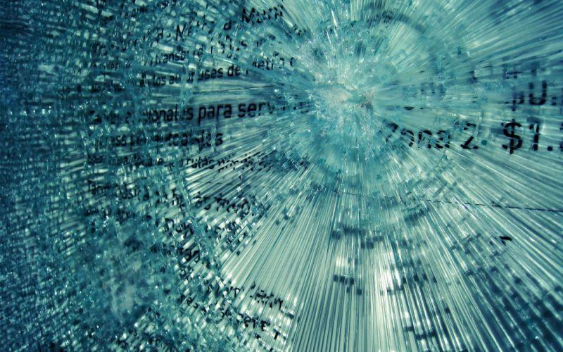 glass shattered broken glass wallpaper