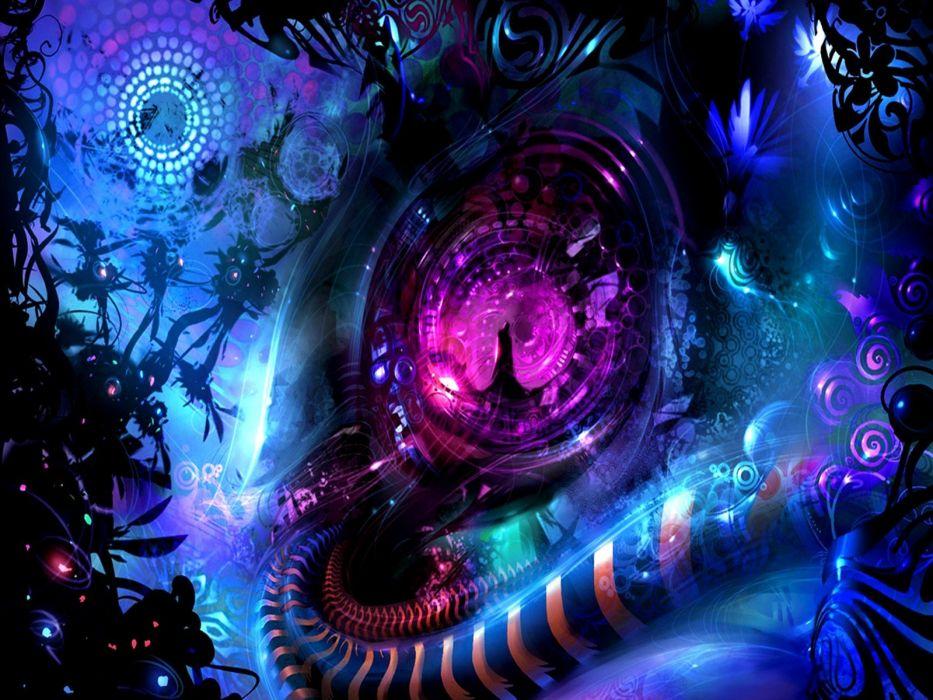 abstract Alex Ruiz wallpaper