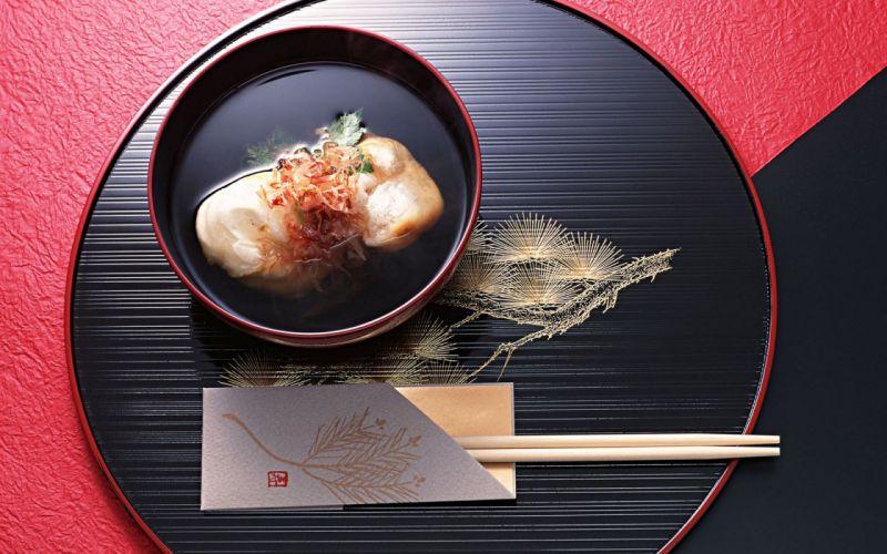 Japan food wallpaper