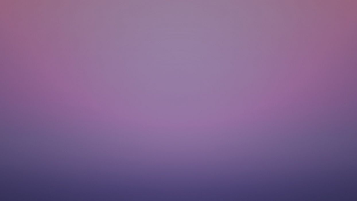 abstract minimalistic violet purple gradient colors wallpaper