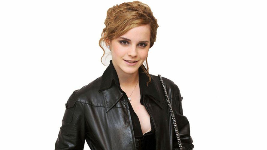 women Emma Watson actress wallpaper