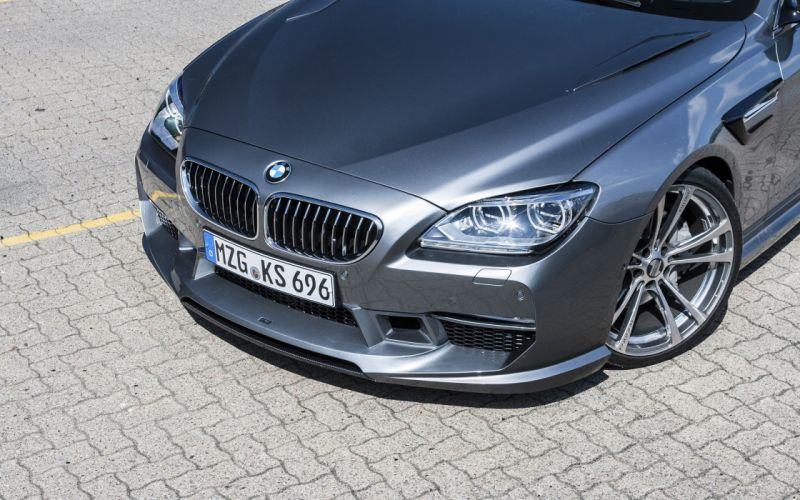 BMW cars series GRAN COUPE Kelleners Sport wallpaper