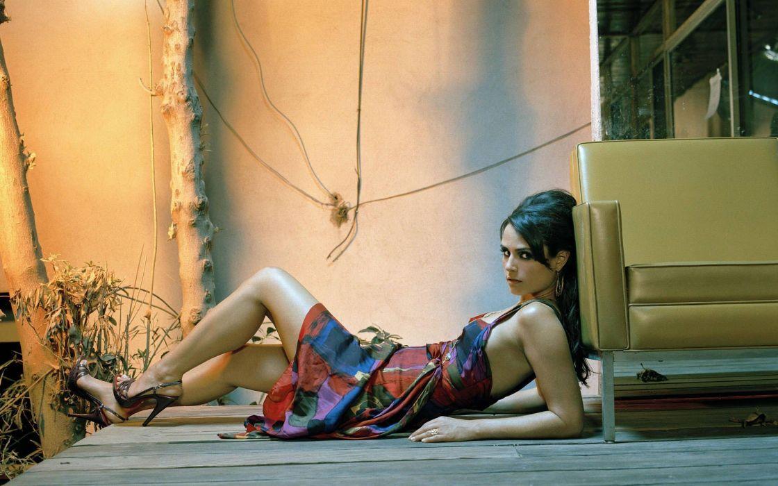 women American actress Jordana Brewster wallpaper
