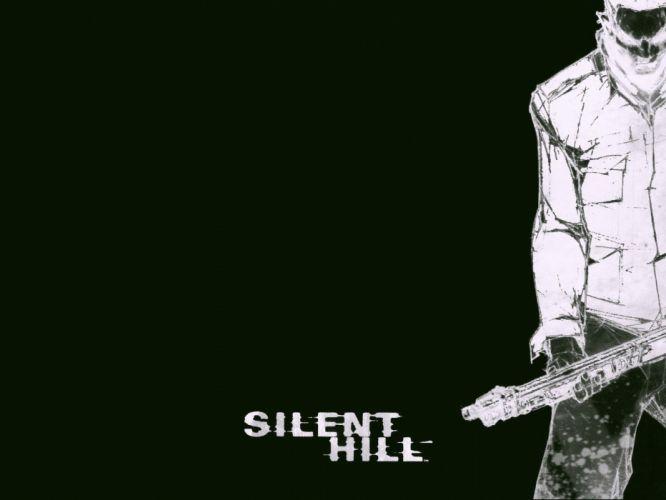 Silent Hill wallpaper