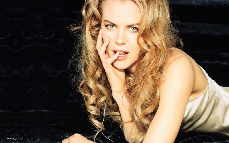 women Nicole Kidman wallpaper