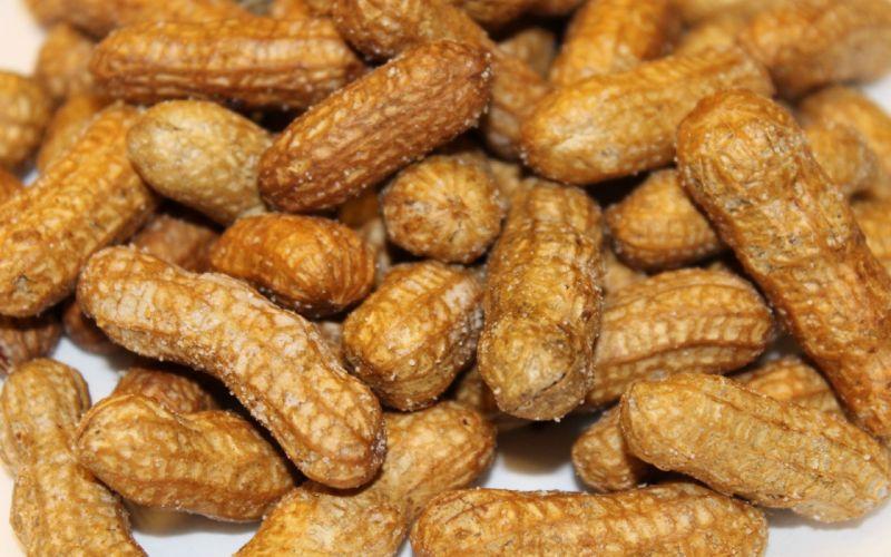 food peanuts nuts wallpaper