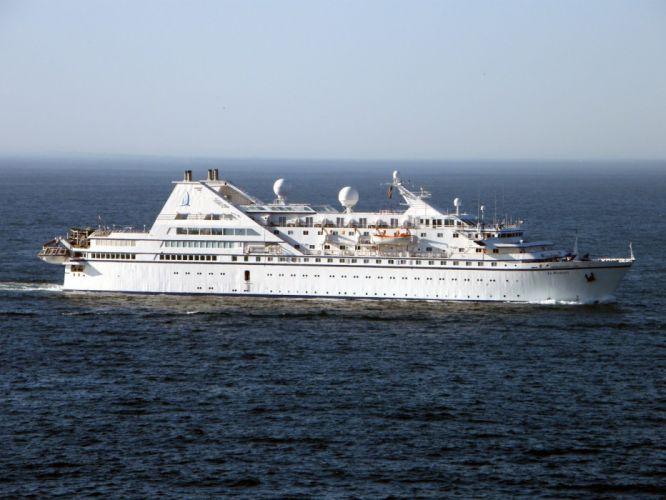 ocean landscapes dock seals ships port wallpaper