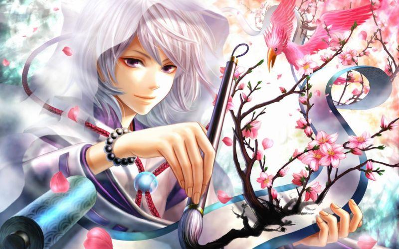 Cherry Blossom original c wallpaper