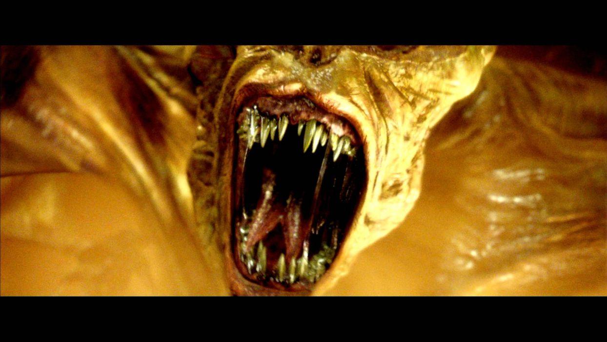 CONSTANTINE horror fantasy occult dark monster demon wallpaper