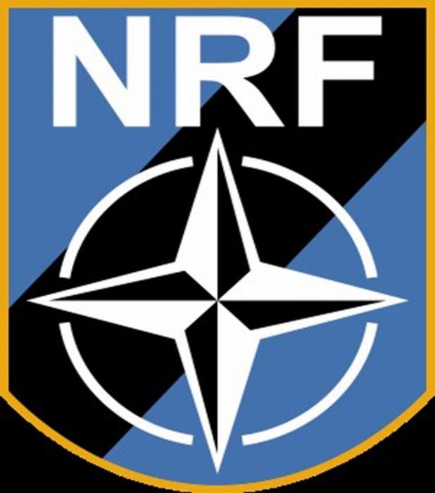 300px-Emblem of the NATO Response Force_svg 1500x1700 wallpaper
