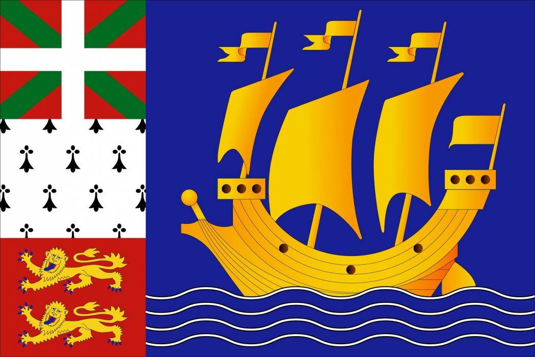 Saint Pierre Miquelon wallpaper