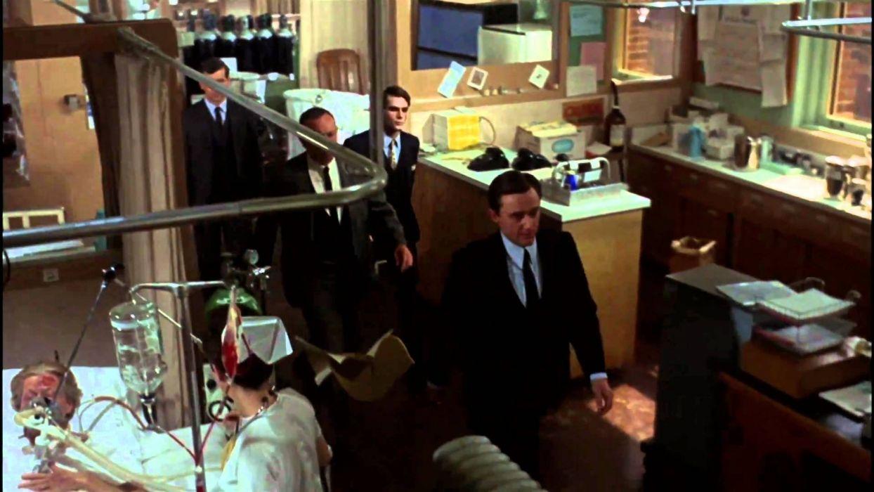 BULLITT action crime mystery movie film wallpaper