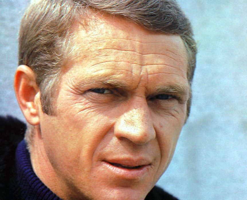 BULLITT action crime mystery movie film wallpaper