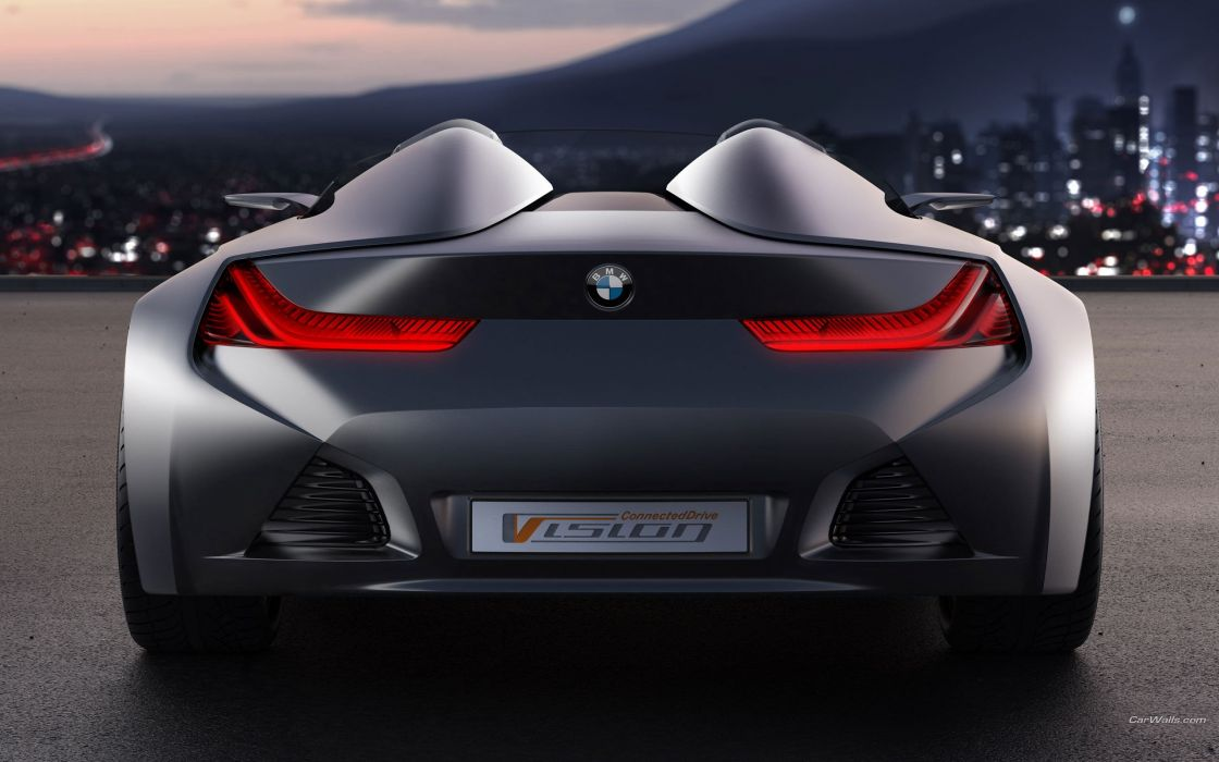 BMW cars drive wallpaper