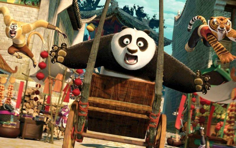 cartoons Kung Fu Panda Kung Fu kung fu panda 2 wallpaper