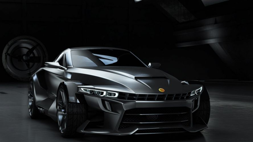 cars Aspid GT-21 Invictus front angle view wallpaper