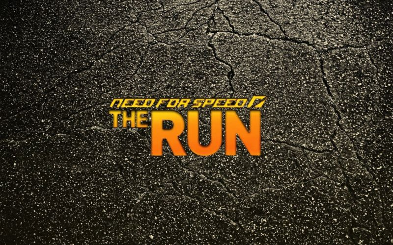video games Need for Speed The Run wallpaper