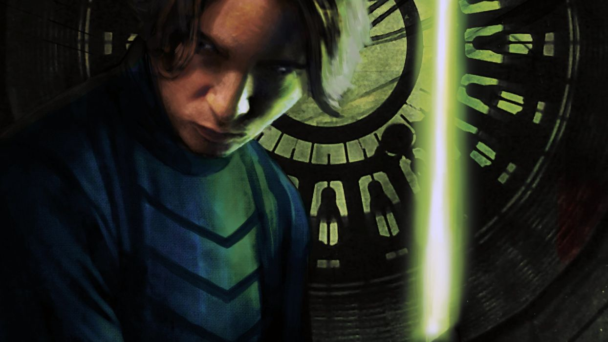 Star Wars Jacen Solo wallpaper