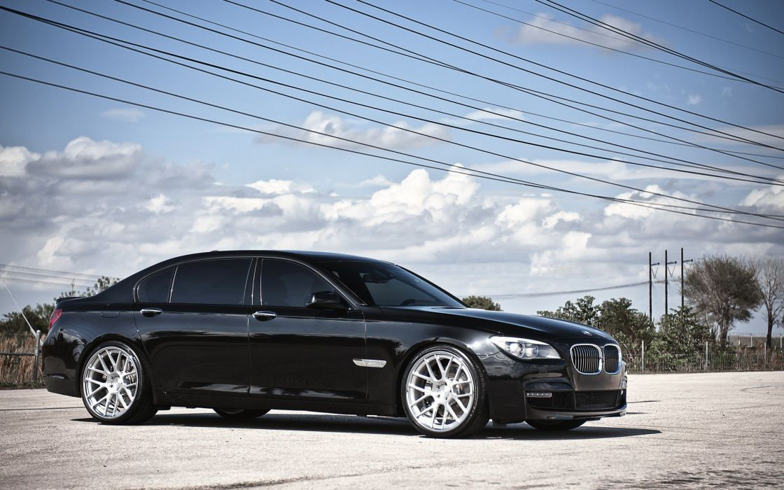 BMW black cars auto wallpaper