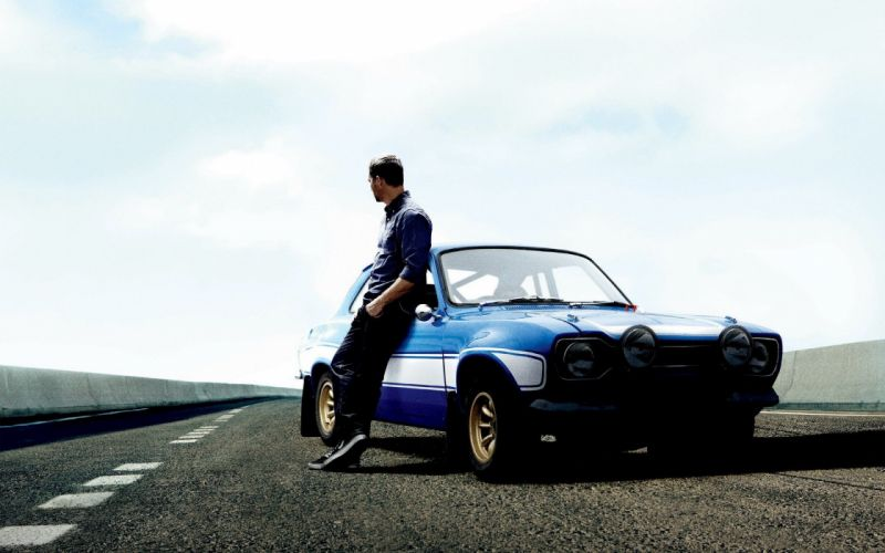 cars men Paul Walker fast and furious 6 wallpaper