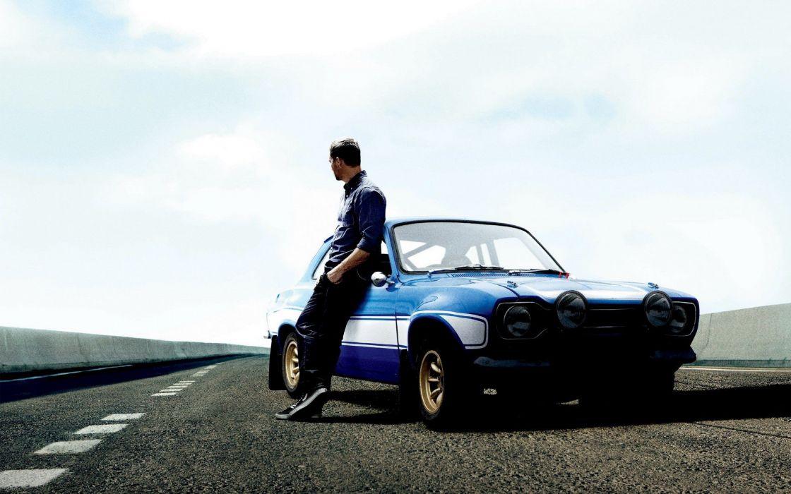 cars men Paul Walker fast and furious 6 wallpaper