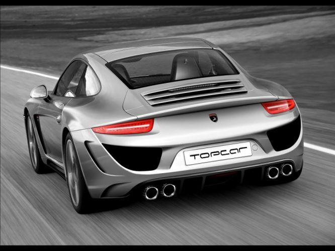 Porsche 911 Porsche 911 Carrera wallpaper