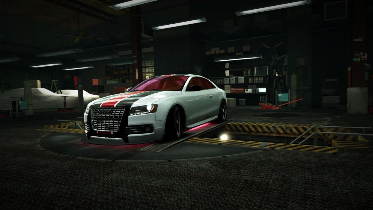 cars Audi S5 Need for Speed World luxury sport cars game nfs wallpaper