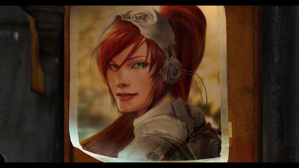 Video Games Posters Sarah Kerrigan Queen Of Blades Starcraft