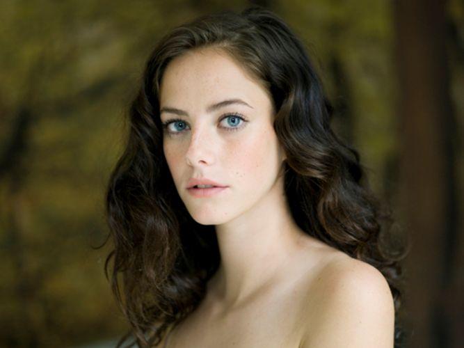 brunettes women blue eyes actress Kaya Scodelario pale skin wallpaper