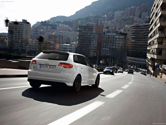 cars Audi Audi RS3 Sportback wallpaper