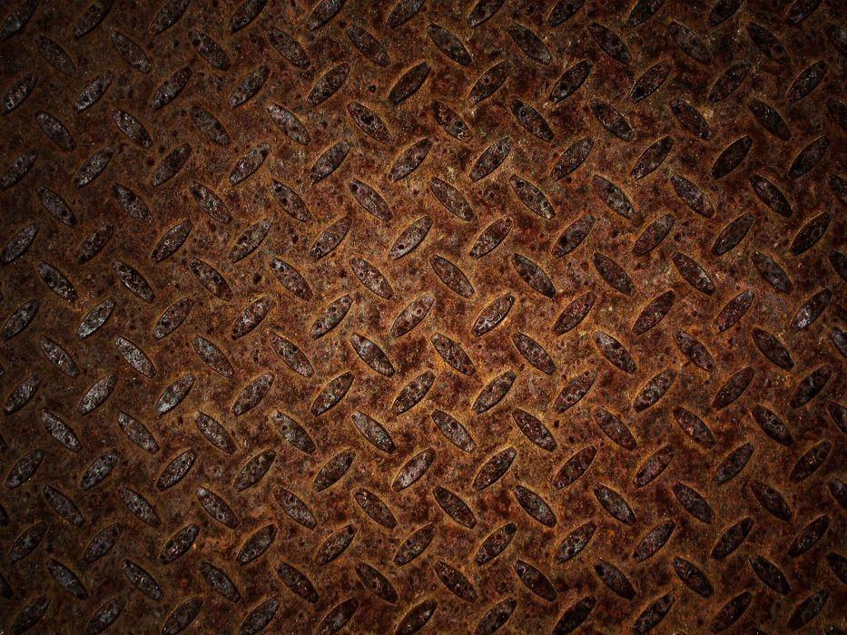 room rust wallpaper