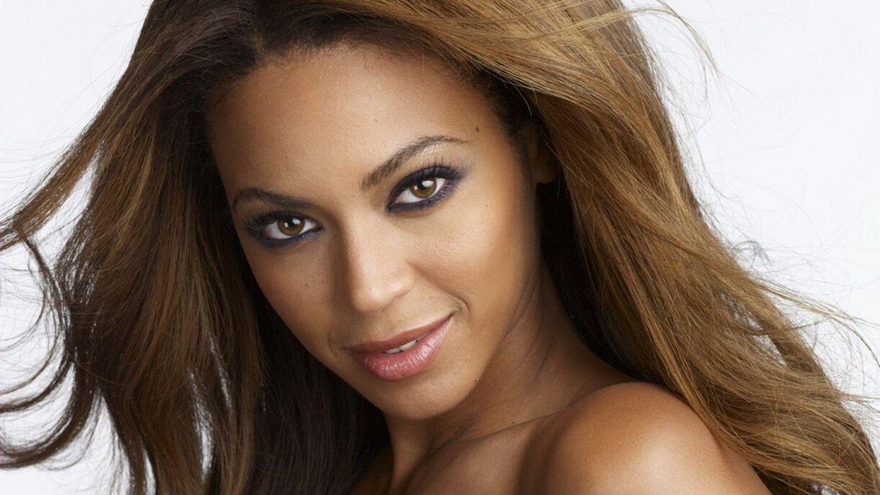 women Beyonce Knowles models wallpaper