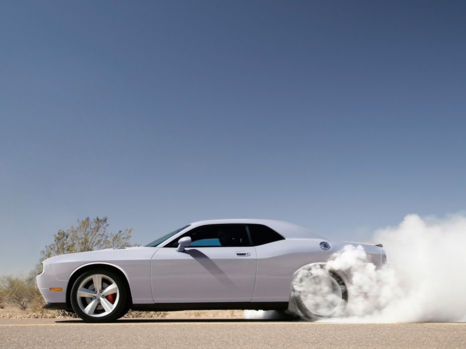 cars Dodge Challenger Challenger wallpaper