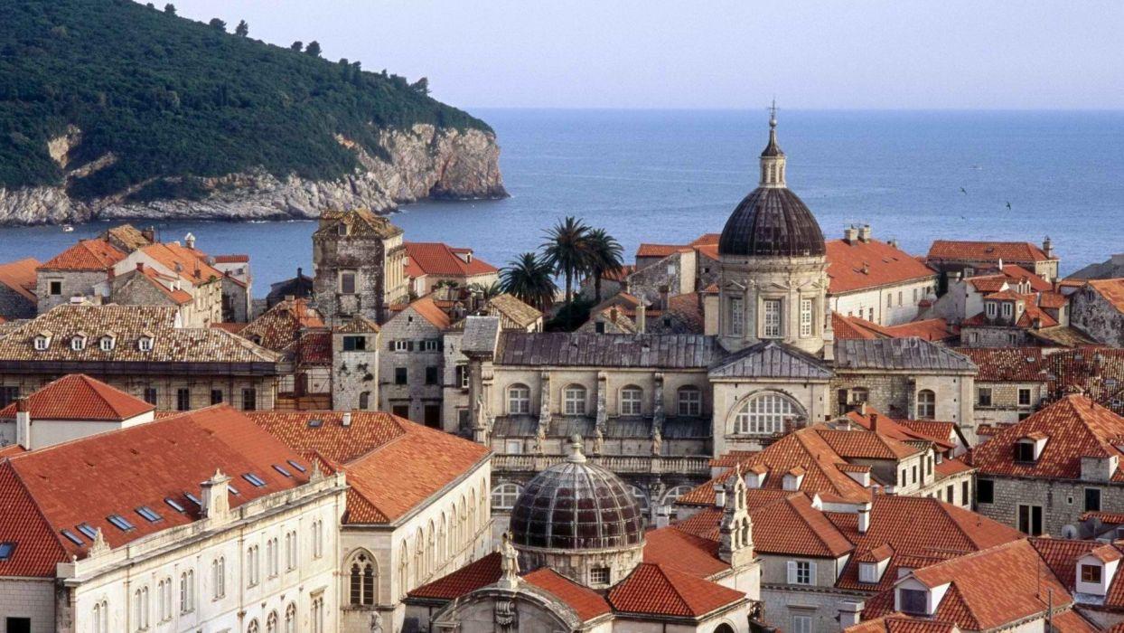 Croatia Dubrovnik wallpaper