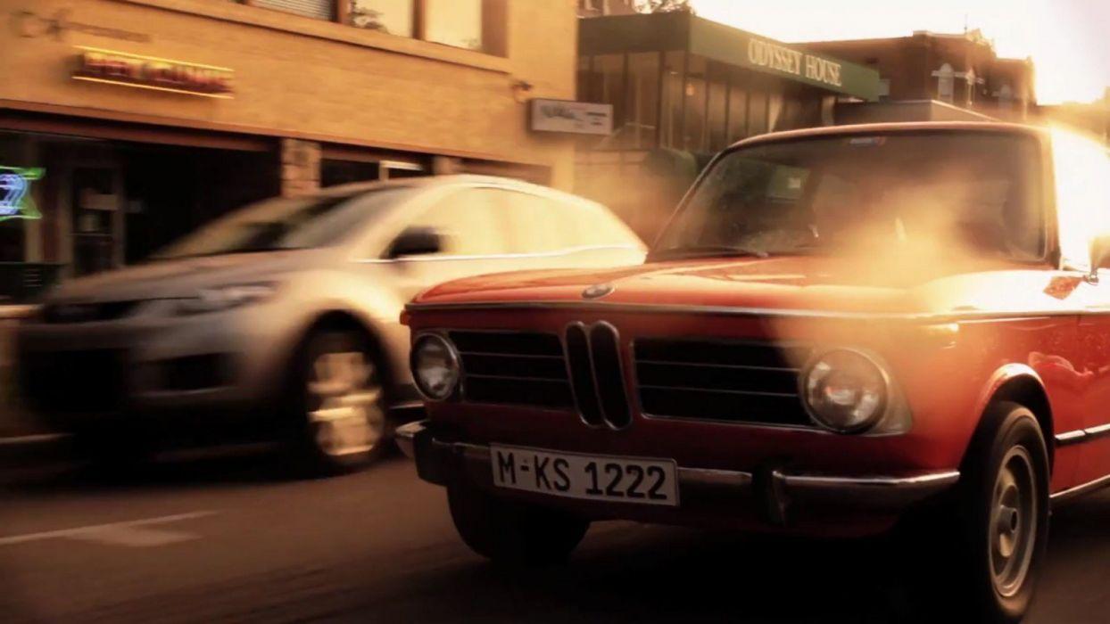 BMW 2002 2002 ti vintage cars wallpaper