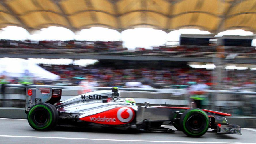 cars sports Formula One Mercedes-Benz wallpaper