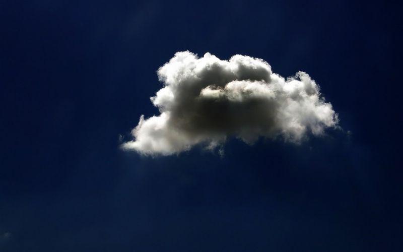 clouds Pixar skyscapes wallpaper