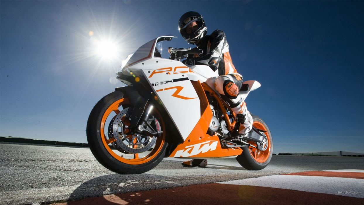 cars KTM RC8 KTM RC8 1190 wallpaper