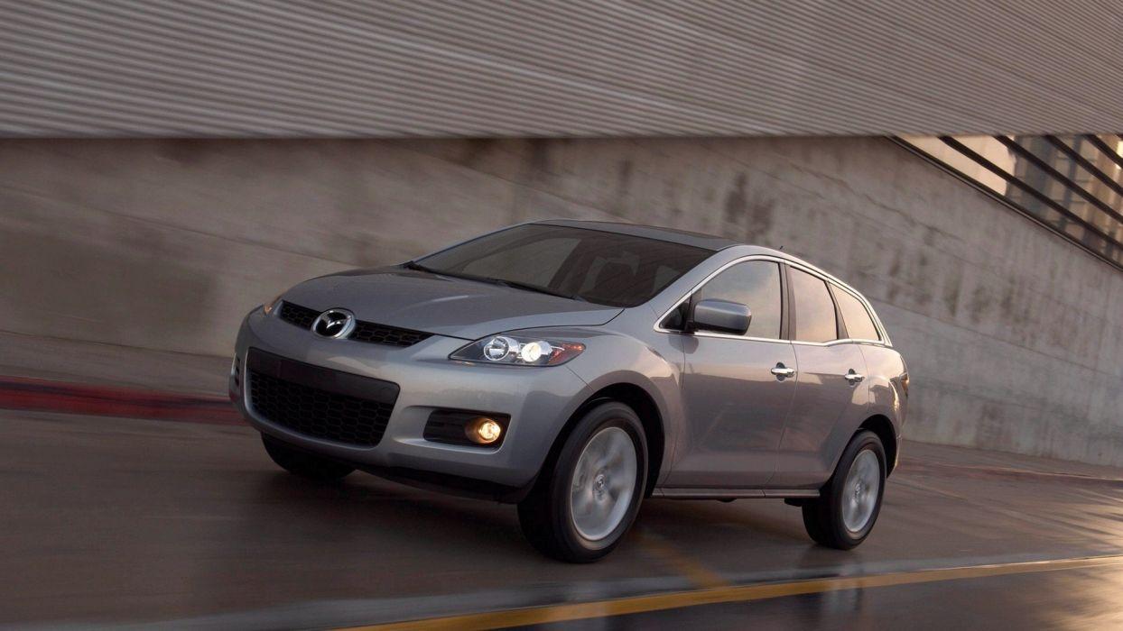 cars Mazda vehicles wallpaper
